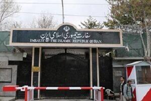 جزییات اصابت یک موشک به ساختمان سفارت ایران در کابل