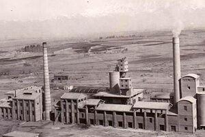 کوهخواری سیمان تهران تاریخی شد