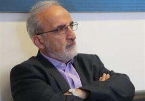 """عکس// """"ملک زاده"""" مجری و حامی بزرگ """"کاهش جمعیت ایران!"""""""