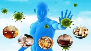 چگونه سیستم ایمنی بدنمان را در روزهای کرونا تقویت کنیم؟