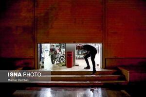 ضرب و شتم کارشناسان مرکز بهداشت اهواز در جریان بازرسی یک صنف متخلف