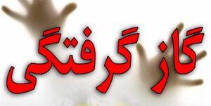 مرگ مشکوک به گازگرفتگی مادر و ۲ فرزندش در مشهد