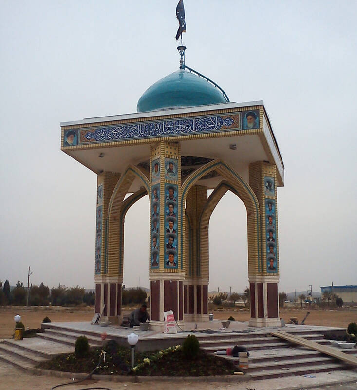 روایت «بچههای سردار» از شهید «طهرانی مقدم»/