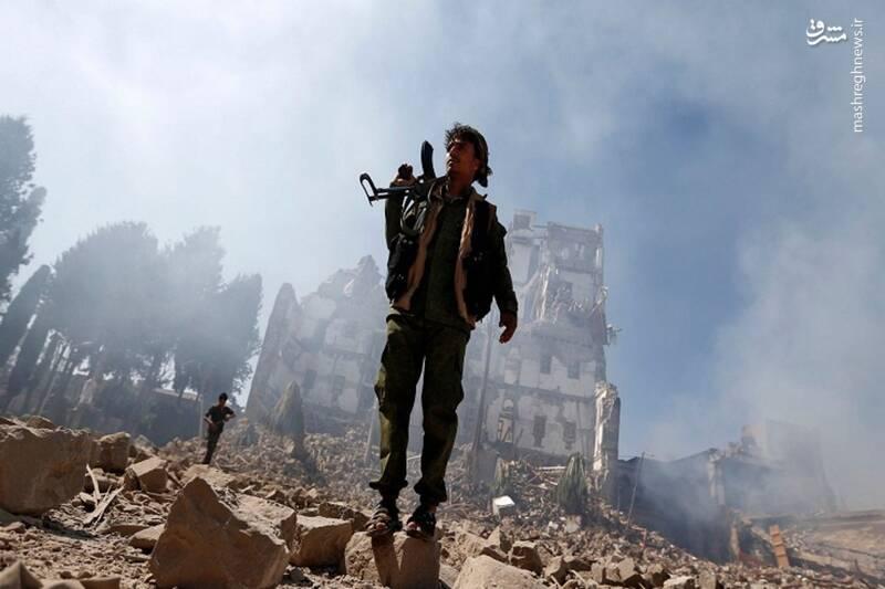 يمني،تيراندازي،مرزي،سعودي،نظاميان،شهادت