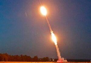 ادعای پرتاب یک راکت از نوارغزه به سوی مناطق اشغالی