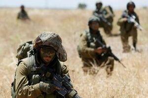 ارتش رژیم صهیونیستی در مرز با غزه رزمایش 3 روزه برگزار میکند - کراپشده