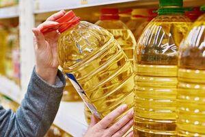 افزایش ۱۳ درصدی قیمت روغن خوراکی