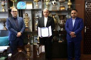 استعفای خمارلو از معاونت فرهنگی باشگاه استقلال