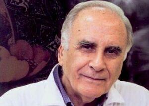 پدر علم رادیولوژی ایران دارفانی را وداع گفت