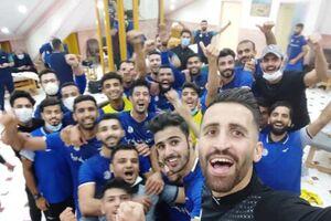تیم استقلال خوزستان لیگ را با پیروزی آغاز کرد