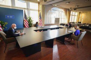 نیویورک تایمز: بایدن می خواهد در معرفی کابینه رکورد بزند