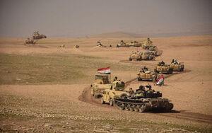 طرح جدید دستگاه امنیتی عراق برای مبارزه با تروریسم