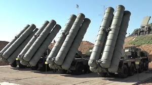 نمیانده عراق : آمریکا مانع خرید سامانه های هوایی از روسیه است