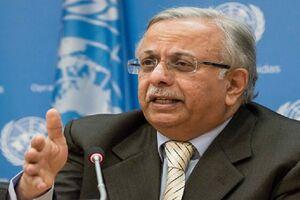 ادعای نماینده سعودی در سازمان ملل: برجام مرده است - کراپشده