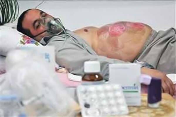 «صدام» با تسلیحات شیمیایی خود چه جنایاتی انجام داد؟+ فیلم