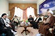 پیغام تند مجمع روحانیون به حاکمیت درباره انتخابات/ انتقاد بانوی مجتهد از سگگردانی در تهران و قم