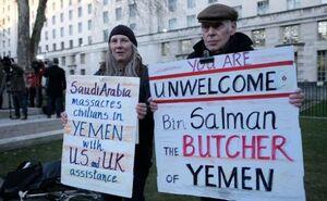 سخنان پمپئو درباره حقوق بشر در عربستان، شوخی یا تهدید