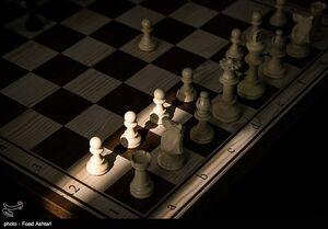 اسکندری: تبعات شرکت شطرنجبازان ایران در مسابقات باشگاه بهایی بر عهده وزارت ورزش است/ در وزارتخانه گوش شنوایی نیست