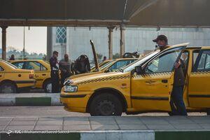 اجرای طرح استعلام تست کرونای مسافران و رانندگان