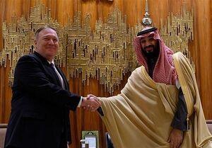 لابی سعودیها با جمهوریخواهان علیه بایدن