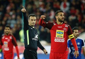 اعلام اسامی داوران هفته سوم لیگ برتر فوتبال/ بای و خورشیدی دیدارهای سرخابیها را قضاوت میکنند