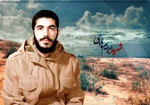 چله عزت|مزاح شهید ابراهیم هادی با رزمندگان دفاع مقدس