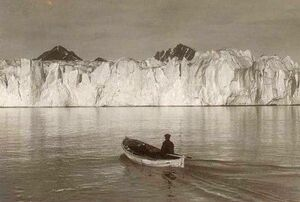 دو عکس به فاصله ۱۰۰ سال از یک نقطه