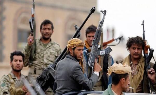 يمن،ملل،آمريكا،سازمان،تروريستي،ادامه،لوكوك،بشردوستانه،اقدام، ...
