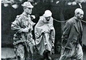 تاریخ فرانسه؛ قتل ۱۰ میلیون مسلمان فقط در الجزایر! + تصاویر