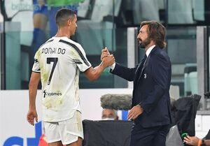 پیرلو: دیبالا میتواند کنار رونالدو و موراتا بازی کند