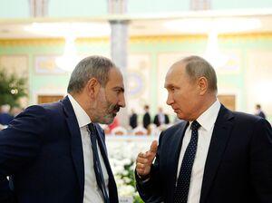 ارمنستان چرا و چگونه حمایت روسیه را در جنگ قرهباغ از دست داد؟