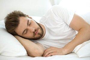کاهش ریسک نارسایی قلبی با خواب خوب