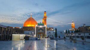 صوت/ گلچین مداحی شهادت امام حسن عسکری (ع) با نوای مطیعی