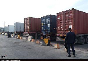 ۱۱۰ هزار تن کالای اساسی از گمرکات استان بوشهر ترخیص شد +فیلم