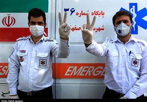 همت جوانان ایرانی برای ساخت اتوبوس اورژانس تنها در ۳۵ روز