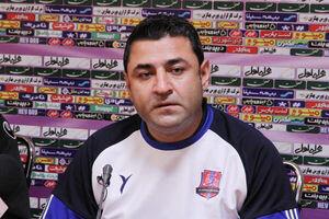 حواشی فعلی فوتبال ایران مثل علف هرز است