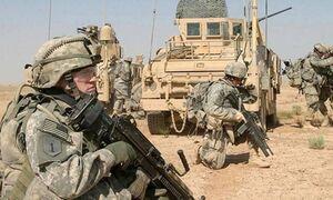 ائتلاف آمریکایی: تحرکات اخیر نیروهای ما از سوریه به عراق اقداماتی معمول است
