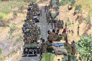 تنش بین سودان و اتیوپی به اوج خود رسید