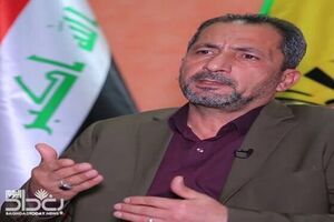 حزبالله عراق: آمریکا برای متوقف کردن حملات مقاومت در زمان انتخابات، التماس میکرد - کراپشده