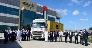 امارات آغاز روابط تجاری با رژیم اسرائیل را اعلام کرد