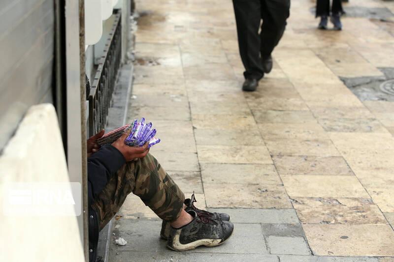 تهران در چهارمین روز اعلام محدودیت ها