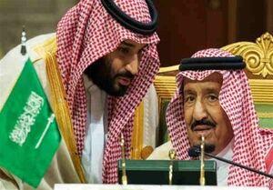 تعلیق برخی قراردادهای تسلیحاتی آمریکا با سعودیها
