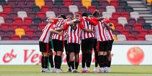 لیگ دسته اول انگلیس| پیروزی برنتفورد در حضور 3 دقیقه ای قدوس
