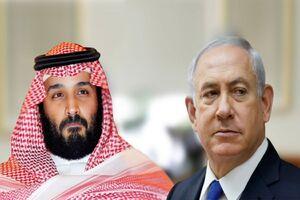 نتانیاهو بن سلمان نتانیاهو