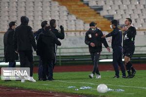 اسامی محرومان هفته سوم لیگ برتر فوتبال اعلام شد