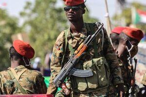 ارتش سودان نمایه