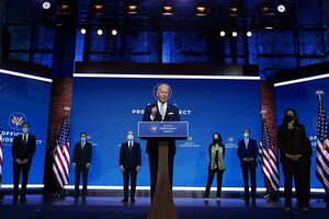 بایدن: دولت آینده آمریکا ادامه دولت اوباما نیست