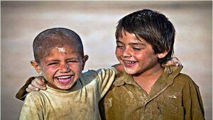 رد کار روی چهرههای کودکان کار/ کودکانی که بی صدا فریاد میزنند