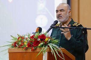 گزینه نظامی علیه ایران از دستور کار دشمن خارج شده است/ دشمن از ضربه به فیزیک نظام جمهوری اسلامی ناامید شده است