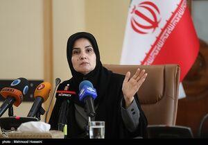 جنیدی درباره شکایت روحانی از نماینده مجلس: رئیس جمهور مانند هر شهروندی حق دادخواهی دارد